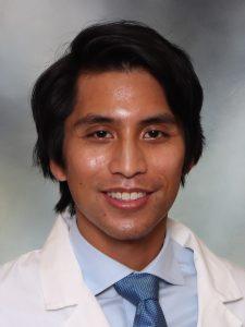 Dr. Eric Lopez